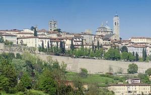 An off-piste feast in beautiful Bergamo