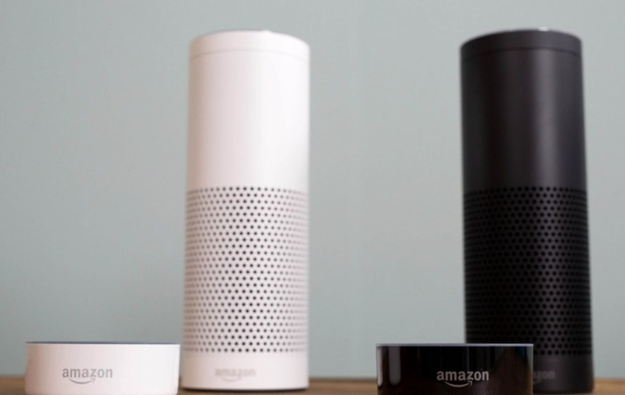 Amazon praises Echo and The Grand Tour as it reports financial results