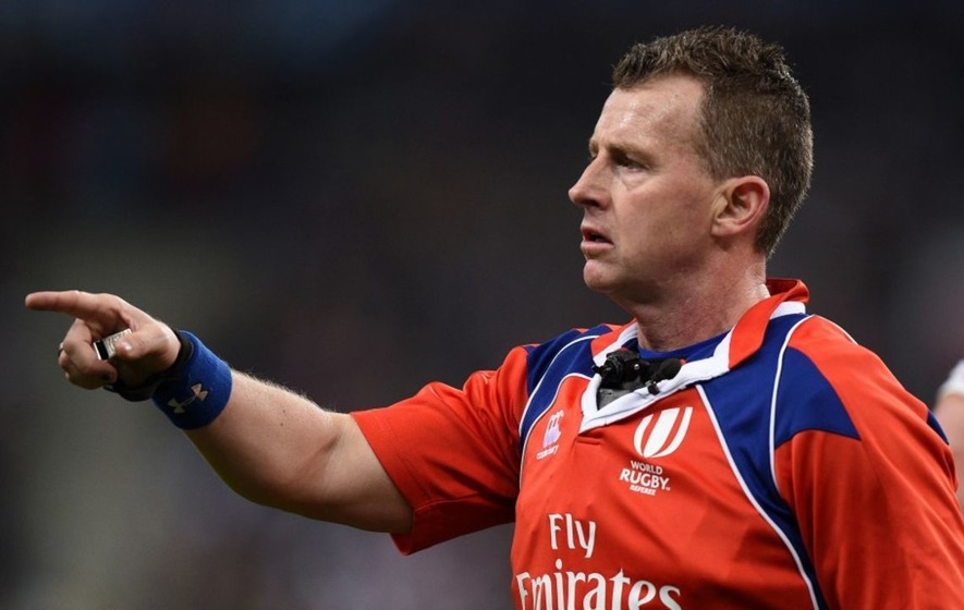 Here's why ref Nigel Owens thinks this year's Six Nations should be one to watch