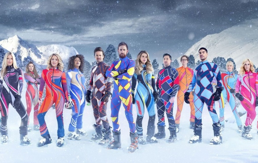 Vogue Williams pulls out of The Jump as she becomes first casualty of 2017 show