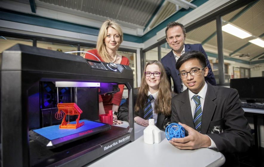 Another 'Night of Ambition' planned for young innovators of the future