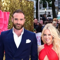 Kylie addresses split rumours and thanks fans for their support