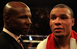 Chris Eubank Jr guns for Conor McGregor and speaks about a possible move to UFC