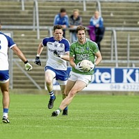Fermanagh's Eoin Donnelly says it could be a war of attrition against Down