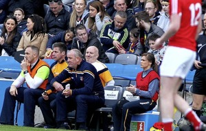 Antrim footballers face uphill task in Tipperary