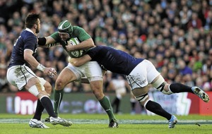The key facts as Scotland v Ireland in opening Rugby Six Nations battle