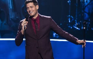 Michael Buble 'inspired' by young son's fight against cancer