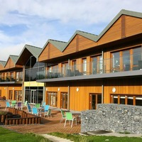 Daisy Lodge marks 1,000th short break for families impacted by cancer