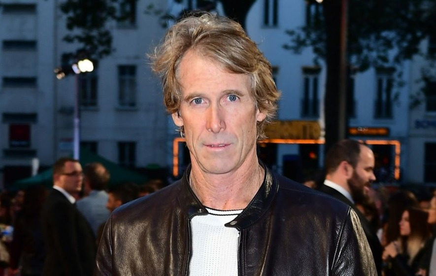 Michael Bay reveals The Last Knight will be his final Transformers movie
