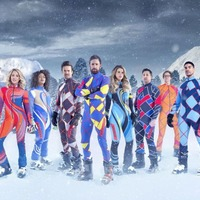 Celebs set to make their debut on The Jump