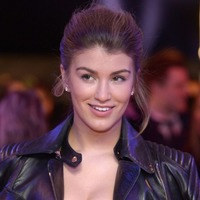 Amy Willerton: I'll tackle the rugby guys and be The Jump's first female winner