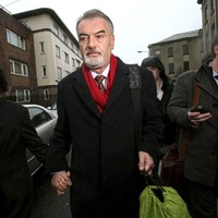 Ian Bailey indicted in France for 1996 murder of Sophie Toscan du Plantier