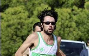 Ireland's athletics clubs emerge with credit from the red-hot competition in Algarve