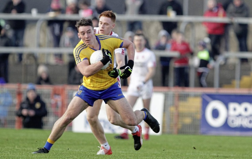 Comfortable win for Tyrone against Roscommon ahead of testing trip to face League and All-Ireland Champions Dublin