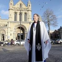 Dean of Belfast Rev John Mann to step down from St Anne's