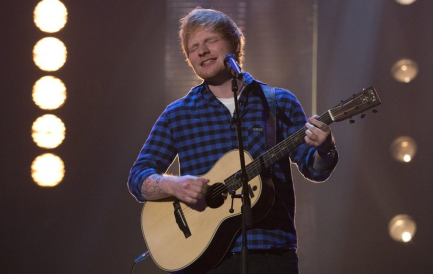 Girl faces moving back in with parents and selling her car after spending over £1,000 on Ed Sheeran tickets