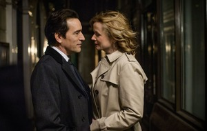 Apple Tree Yard twist shocks viewers