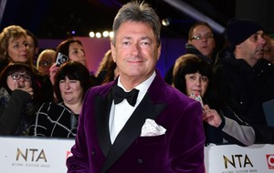 I'd love to play the gardener in Downton Abbey, says Alan Titchmarsh