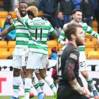 If you've not seen Celtic's rabona-inspired team goal against St Johnstone, feast your eyes on this