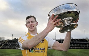 Neil McManus: I eat and train to be the best hurler I can possibly be