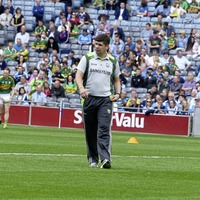 I'll keep managing Kerry until they get fed up with me: Eamonn Fitzmaurice