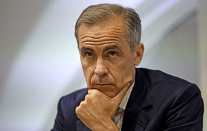 BoE more optimistic on economic outlook