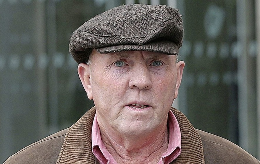 Slab Murphy withdraws appeal against conviction