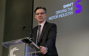 North's new car registrations slump, SMMT figures show