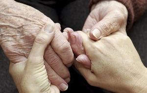 Reports of sexual abuse against older people almost doubles in Northern Ireland