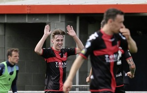 Crusaders won't risk Gavin Whyte for Shield final against Linfield