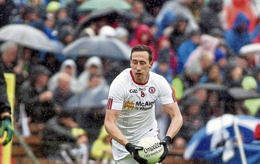 We need more intensity to overcome Dublin says Tyrone ace Colm Cavanagh
