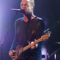 Sting to be honoured with prestigious Polar Music Prize