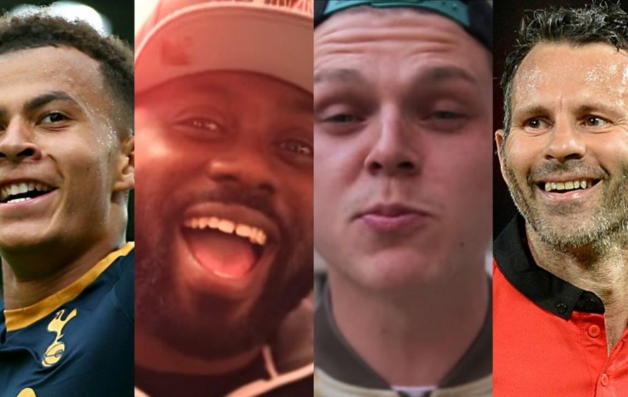 14 of the best football lyrics across rap and grime - The