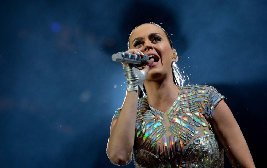 Katy Perry will perform at this year's Grammy Awards