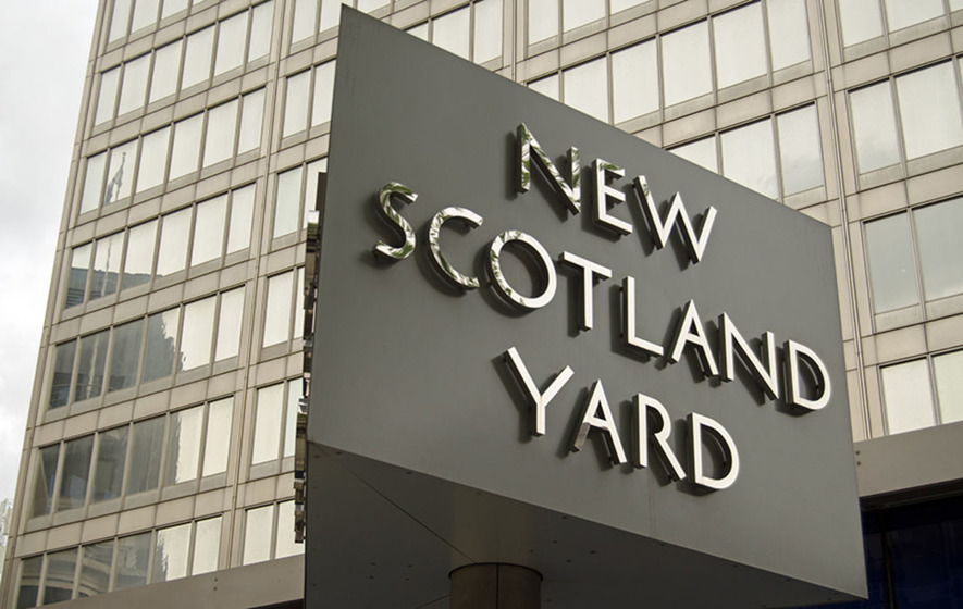 Undercover Scotland Yard officers linked to two Northern Ireland murders