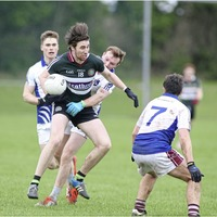 St Mary's University College, Belfast face tough Sigerson Cup test in Dublin