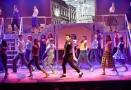 Elvis music comes alive at Tyrone theatre