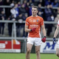 Stephen Sheridan demands positive response from Armagh