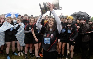 Strong start lays foundation for Cross and Passion to claim Corn Uan Uladh title