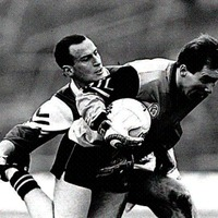 Back in the day: in The Irish News on Feb 9 1997: Down snatch last-minute victory over All-Ireland champions Meath via pointed free by John Treanor