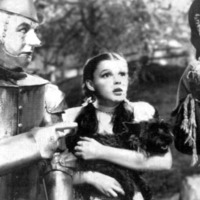 Judy Garland's ex-husband claims actress was groped on Wizard Of Oz
