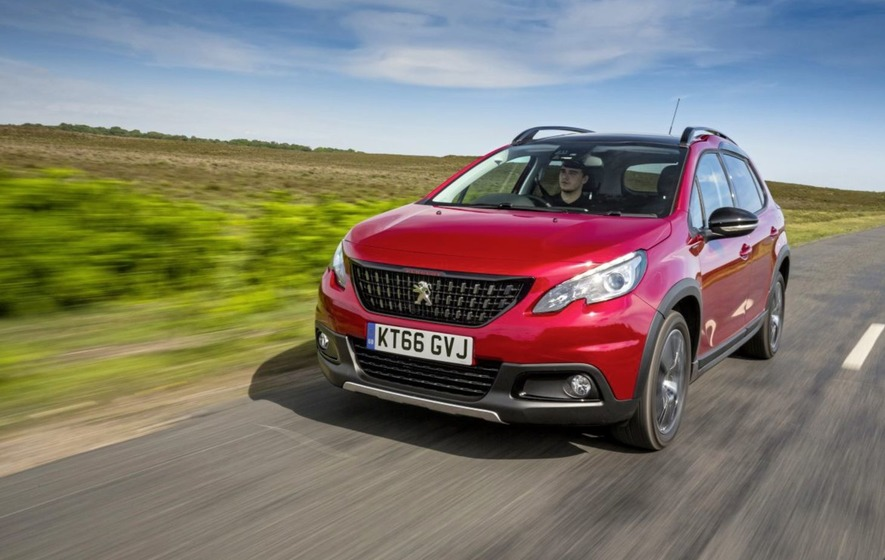 French evolution - Peugeot's premium push boosts 2008 crossover