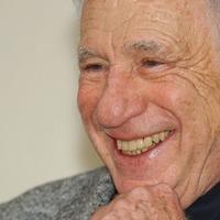 Bafta fellowship award 'ultimately wise', says Mel Brooks