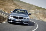 BMW means business as famous Five goes back to the top