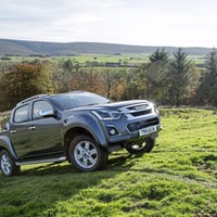 New engine to further boost appeal of Isuzu D-Max pick-up