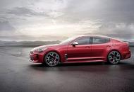 Kia flagship GT gets diesel power and turbo petrols