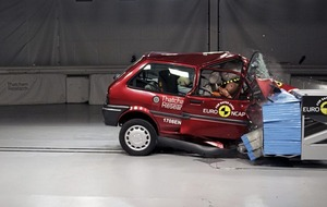 Thousands of lives saved on the roads thanks to 20 years of crash-testing