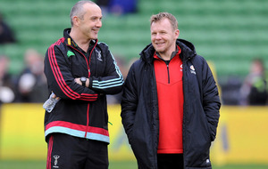 Conor O'Shea perfect to revitalise Italy, accroding to Danny Care