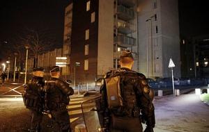 17 arrests amid violence in Paris over alleged police 'rape' of black man