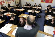 More than a third of teachers willing to wear a body camera in classroom